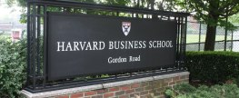 Why a Harvard MBA is the fastest route to the corner or Oval office
