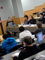 9 phrases only MBAs understand