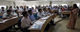 Top 10 B Schools in India