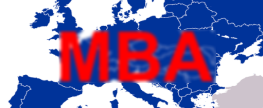 The cost of an MBA in Europe has plummeted, thanks to a strong dollar