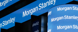 Morgan Stanley pays MBAs the most